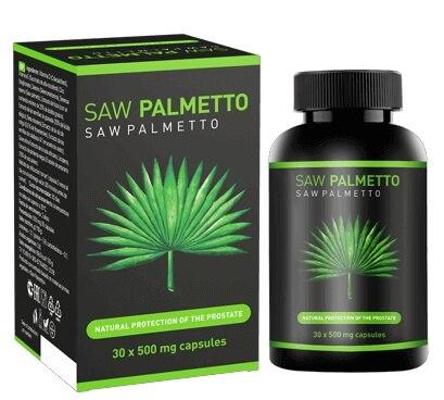 Saw Palmetto en España