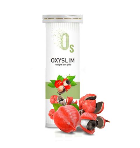 OxySlim en farmacia en España