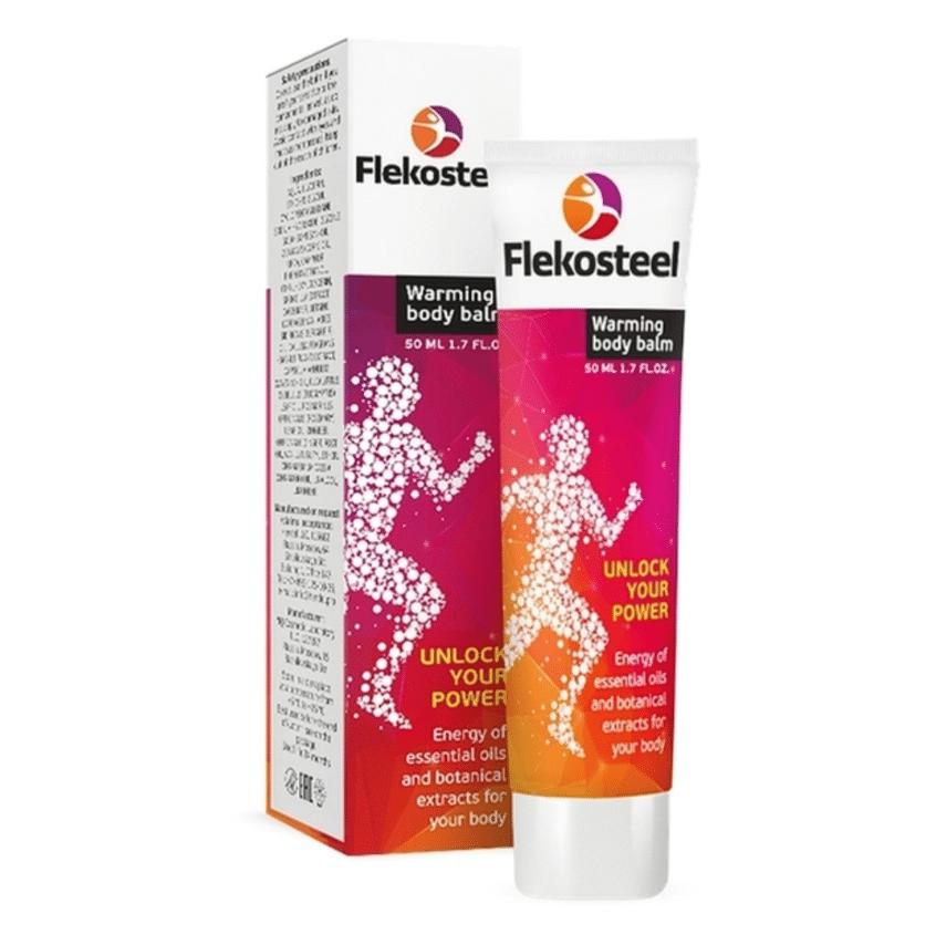 Flekosteel en farmacia en España