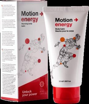 Motion Energy en España