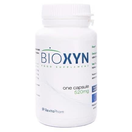 Bioxyn en farmacia en España
