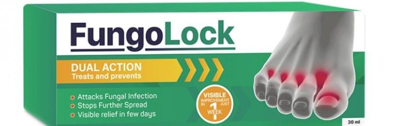 Fungolock en farmacia en España