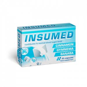 Insumed en farmacia en España