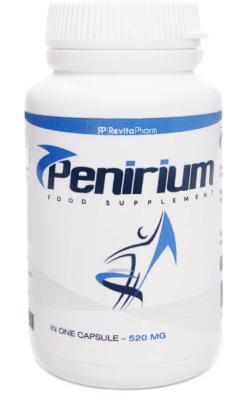Penirium en farmacia en España
