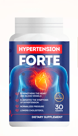 Hypertension Forte en España