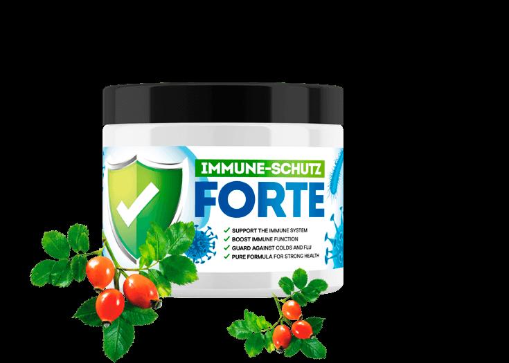Immune Protect Forte en farmacia en España