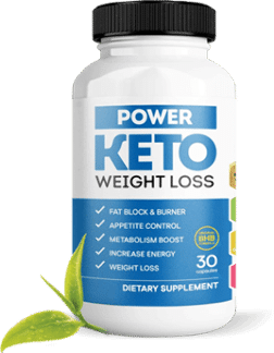 Keto Power en farmacia en España