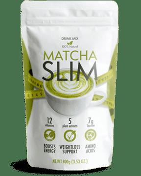 Matcha Slim en farmacia en España
