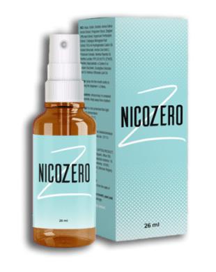 Nicozero en farmacia en España