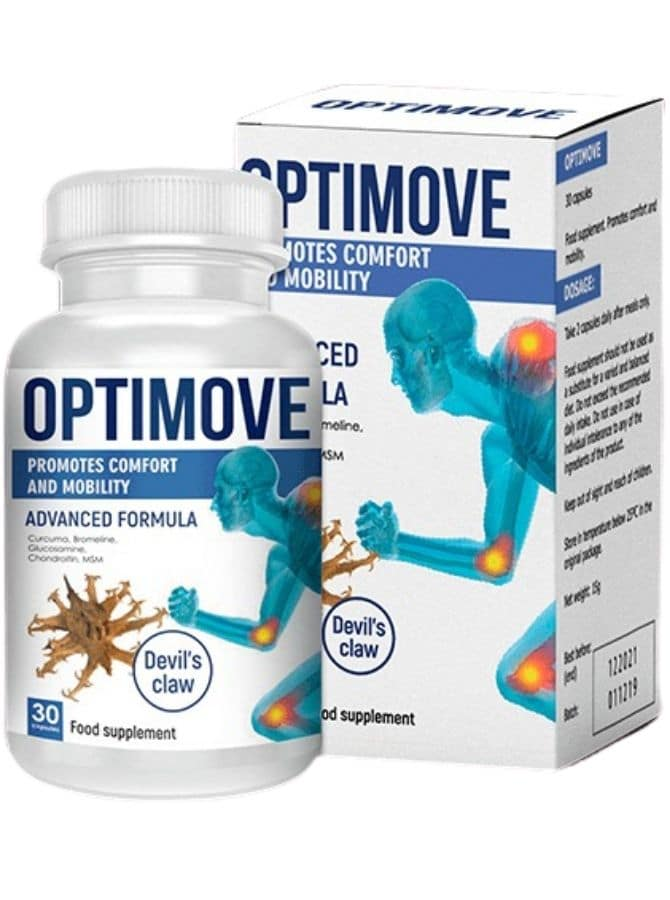 Optimove en farmacia en España