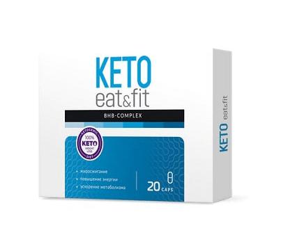 Keto Eat&fit en España