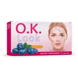 O.K. Look en España