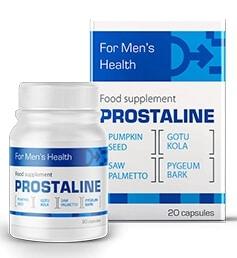 Prostaline en España