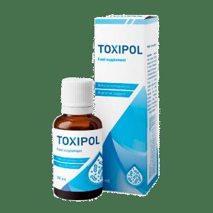 Toxipol en farmacia en España
