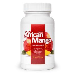 African Mango en farmacia en España