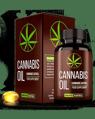 Cannabis Oil en farmacia en España