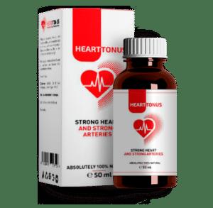 HeartTonus en farmacia en España