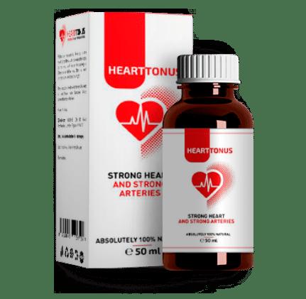 HeartTonus en España
