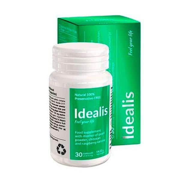 Idealis en farmacia en España