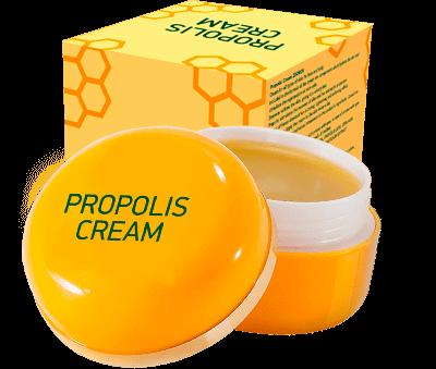 Propolis Cream en farmacia en España