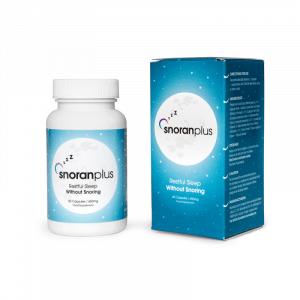 Snoran Plus en farmacia en España