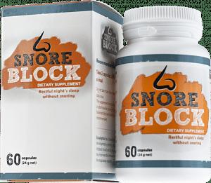SnoreBlock en farmacia en España