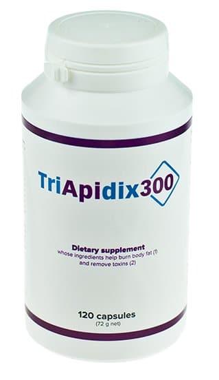 Triapidix300 en farmacia en España