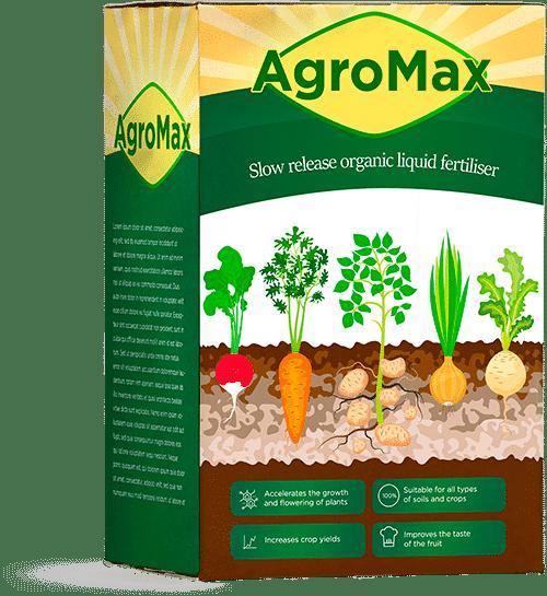 Agromax en España