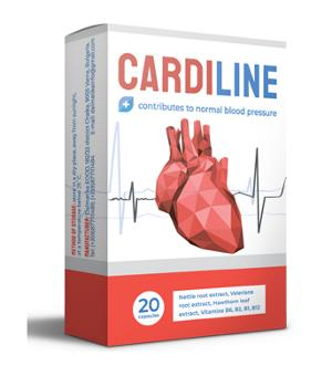 Cardiline en España