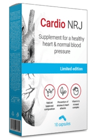 Cardio NRJ en España