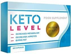 Keto Level en España