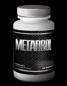 Metadrol en farmacia en España