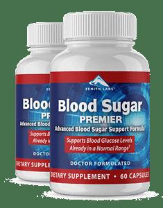 Blood Sugar Premier en farmacia en España
