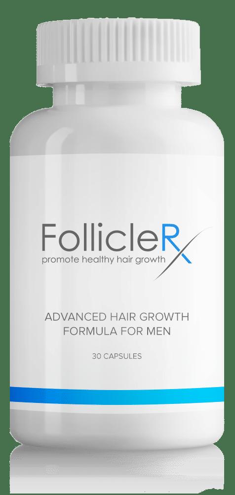 FollicleRx en farmacia en España