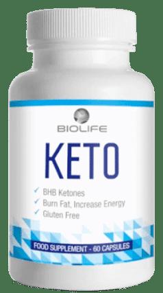 Keto Biolife en España
