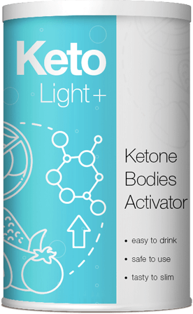 Keto Light+ en farmacia en España