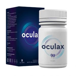 Oculax en farmacia en España