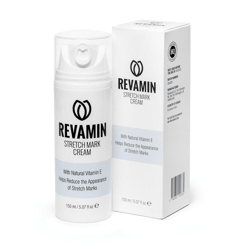 Revamin Stretch Mark en farmacia en España