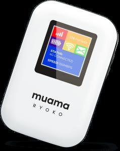 Ryoko Portable en farmacia en España