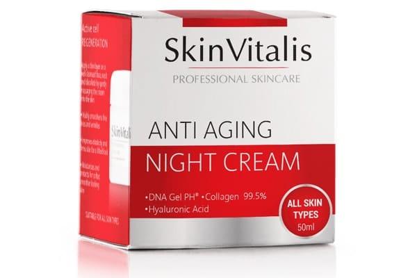 SkinVitalis en farmacia en España