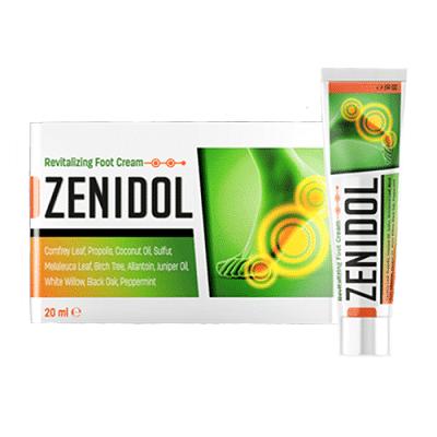 Zenidol en farmacia en España