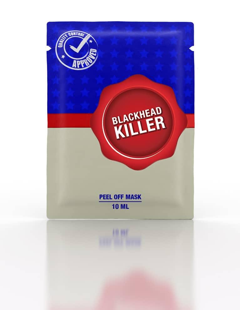 BlackHeadKiller en farmacia en España