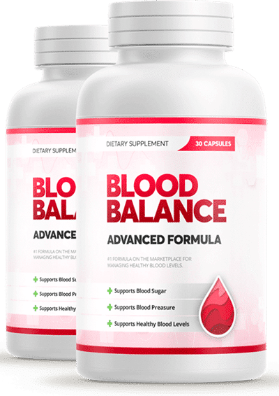 Blood Balance en farmacia en España