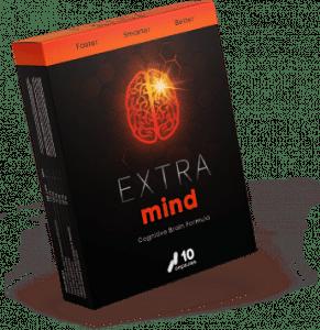 Extra Mind en farmacia en España