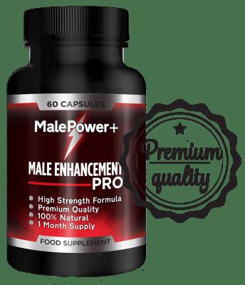 MalePower+ en farmacia en España