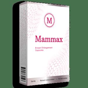 Mammax en farmacia en España