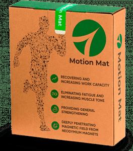Motion Mat en farmacia en España