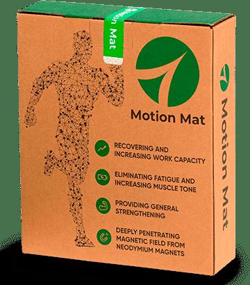 Motion Mat en España
