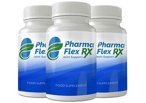 PharmaFlex RX en farmacia en España
