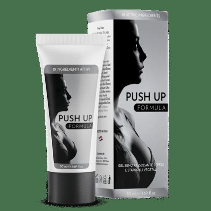 PushUP Formula en farmacia en España